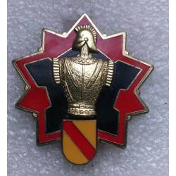 Direction des Travaux du Génie du 2e Corps d'Armée BADEN