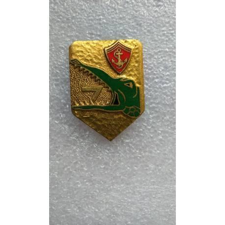 7e Régiment d'Artillerie de Marine