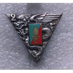 2e Régiment Etranger Parachutiste