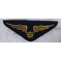 insigne de poitrine Armée de l'Air Personnel mécanicien