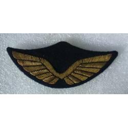 insigne de casquette de l'Armée de l'Air (en cannetille)