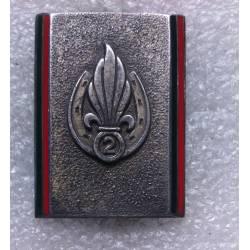 2e Régiment Etranger d'Infanterie