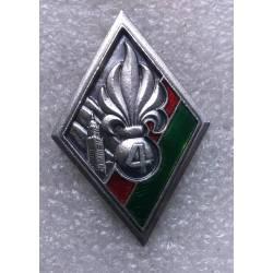 4e Régiment Etranger d'Infanterie