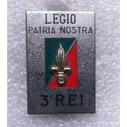 3e Régiment Etranger d'Infanterie