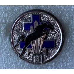 13e Demie Brigade de Légion Etrangère - Escadron de Reconnaissance