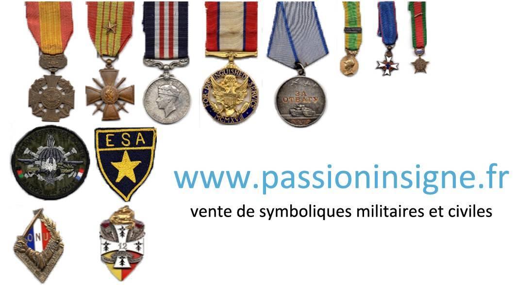 Passion Insigne
